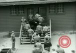 Image of German Prisoners of War in America United States USA, 1944, second 7 stock footage video 65675021172