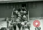 Image of German Prisoners of War in America United States USA, 1944, second 9 stock footage video 65675021172