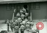 Image of German Prisoners of War in America United States USA, 1944, second 11 stock footage video 65675021172
