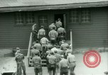 Image of German Prisoners of War in America United States USA, 1944, second 12 stock footage video 65675021172