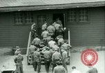 Image of German Prisoners of War in America United States USA, 1944, second 13 stock footage video 65675021172