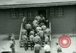 Image of German Prisoners of War in America United States USA, 1944, second 14 stock footage video 65675021172