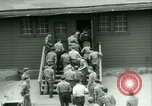 Image of German Prisoners of War in America United States USA, 1944, second 15 stock footage video 65675021172