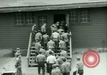 Image of German Prisoners of War in America United States USA, 1944, second 16 stock footage video 65675021172