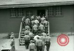 Image of German Prisoners of War in America United States USA, 1944, second 17 stock footage video 65675021172