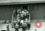 Image of German Prisoners of War in America United States USA, 1944, second 18 stock footage video 65675021172