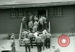 Image of German Prisoners of War in America United States USA, 1944, second 19 stock footage video 65675021172