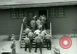 Image of German Prisoners of War in America United States USA, 1944, second 20 stock footage video 65675021172