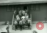 Image of German Prisoners of War in America United States USA, 1944, second 21 stock footage video 65675021172