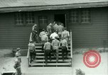 Image of German Prisoners of War in America United States USA, 1944, second 22 stock footage video 65675021172