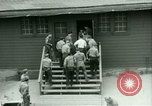 Image of German Prisoners of War in America United States USA, 1944, second 23 stock footage video 65675021172