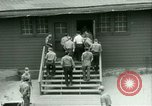 Image of German Prisoners of War in America United States USA, 1944, second 24 stock footage video 65675021172