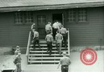 Image of German Prisoners of War in America United States USA, 1944, second 25 stock footage video 65675021172