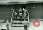 Image of German Prisoners of War in America United States USA, 1944, second 26 stock footage video 65675021172