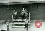 Image of German Prisoners of War in America United States USA, 1944, second 27 stock footage video 65675021172