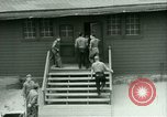 Image of German Prisoners of War in America United States USA, 1944, second 29 stock footage video 65675021172