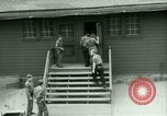 Image of German Prisoners of War in America United States USA, 1944, second 30 stock footage video 65675021172