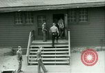 Image of German Prisoners of War in America United States USA, 1944, second 32 stock footage video 65675021172