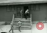 Image of German Prisoners of War in America United States USA, 1944, second 33 stock footage video 65675021172