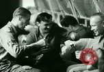 Image of German Prisoners of War in America United States USA, 1944, second 52 stock footage video 65675021172