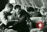 Image of German Prisoners of War in America United States USA, 1944, second 55 stock footage video 65675021172