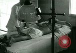 Image of Medical treatment for German and Italian POWs in US  United States USA, 1944, second 1 stock footage video 65675021175