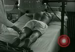 Image of Medical treatment for German and Italian POWs in US  United States USA, 1944, second 18 stock footage video 65675021175