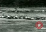 Image of German and Italian POWs play sports United States USA, 1944, second 40 stock footage video 65675021177