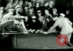 Image of Willie Hoppe United States USA, 1945, second 1 stock footage video 65675021178