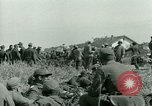 Image of German prisoners Tunisia North Africa, 1943, second 7 stock footage video 65675021181