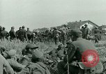Image of German prisoners Tunisia North Africa, 1943, second 9 stock footage video 65675021181