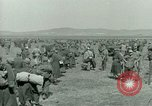 Image of German prisoners Tunisia North Africa, 1943, second 14 stock footage video 65675021181