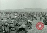 Image of German prisoners Tunisia North Africa, 1943, second 17 stock footage video 65675021181