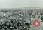 Image of German prisoners Tunisia North Africa, 1943, second 18 stock footage video 65675021181