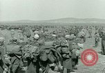 Image of German prisoners Tunisia North Africa, 1943, second 19 stock footage video 65675021181