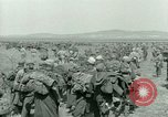 Image of German prisoners Tunisia North Africa, 1943, second 20 stock footage video 65675021181