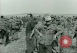 Image of German prisoners Tunisia North Africa, 1943, second 21 stock footage video 65675021181