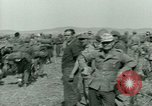 Image of German prisoners Tunisia North Africa, 1943, second 22 stock footage video 65675021181