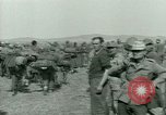 Image of German prisoners Tunisia North Africa, 1943, second 23 stock footage video 65675021181