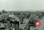 Image of German prisoners Tunisia North Africa, 1943, second 28 stock footage video 65675021181