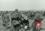 Image of German prisoners Tunisia North Africa, 1943, second 29 stock footage video 65675021181