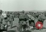 Image of German prisoners Tunisia North Africa, 1943, second 30 stock footage video 65675021181