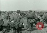Image of German prisoners Tunisia North Africa, 1943, second 31 stock footage video 65675021181