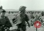 Image of German prisoners Tunisia North Africa, 1943, second 32 stock footage video 65675021181