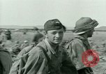 Image of German prisoners Tunisia North Africa, 1943, second 34 stock footage video 65675021181