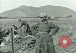 Image of German prisoners Tunisia North Africa, 1943, second 38 stock footage video 65675021181