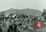 Image of German prisoners Tunisia North Africa, 1943, second 47 stock footage video 65675021181
