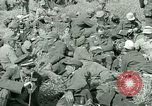 Image of German prisoners Tunisia North Africa, 1943, second 55 stock footage video 65675021181