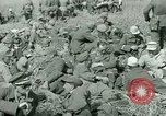 Image of German prisoners Tunisia North Africa, 1943, second 56 stock footage video 65675021181