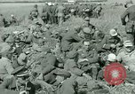 Image of German prisoners Tunisia North Africa, 1943, second 57 stock footage video 65675021181